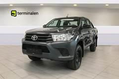 Toyota HiLux D-4D 150 T2 Db.Cab 4x4 2,4