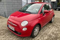 Fiat 500 1,2 Pop MTA