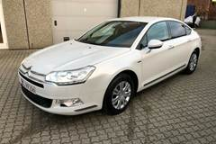 Citroën C5 HDi 163 Exclusive 2,0