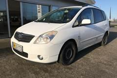 Toyota CombiVan Sol 1,8