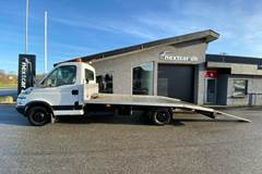 Iveco Daily 35S14 Autotransporter 2,3