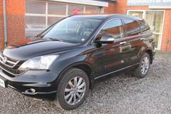 Honda CR-V Executive aut. 4WD 2,0