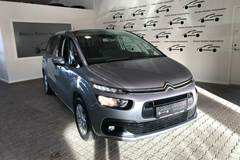 Citroën Grand C4 Picasso BlueHDi 120 Selection 7prs 1,6