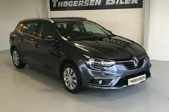 Renault Megane IV TCe 130 Zen ST 1,2