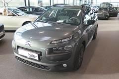Citroën C4 Cactus BlueHDi 100 Cool Comfort 1,6