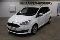 Ford Grand C-Max TDCi 120 Business aut. Van 1,5
