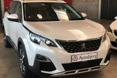 Peugeot 5008 PT 130 Allure 1,2