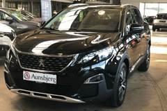 Peugeot 3008 e-THP 130 Allure EAT6 1,2