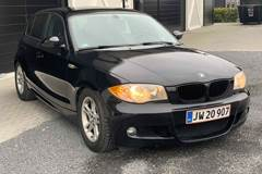 BMW 116i Advantage 1,6