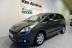 Peugeot 5008 HDi 109 Premium 7prs 1,6
