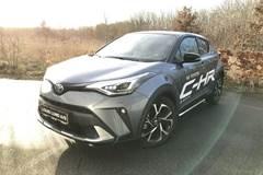 Toyota C-HR Hybrid C-LUB Premium CVT 1,8