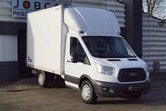 Ford Transit 350 L3 Chassis TDCi 170 Trend H1 RWD 2,0