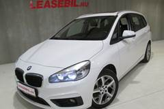 BMW 220i Gran Tourer Advantage aut. 7pr 2,0