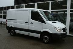 Mercedes Sprinter 209 CDi R1 Chassis 2,2