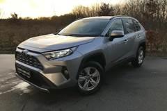 Toyota RAV4 T3 2,0