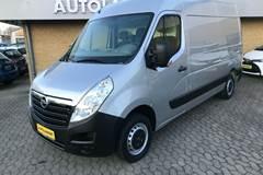 Opel Movano CDTi 150 Van L2H2 aut. 2,3