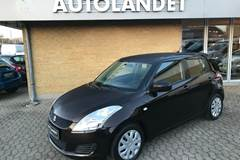 Suzuki Swift Cruise 1,2