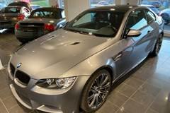 BMW M3 Coupé DKG 4,0