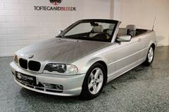 BMW 318Ci Cabriolet 2,0