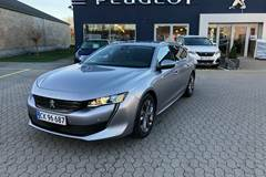 Peugeot 508 BlueHDi 163 Allure SW EAT8 2,0
