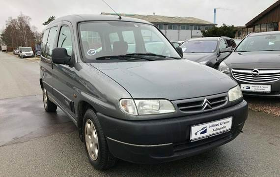 Citroën Berlingo SX