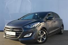 Hyundai i30 CRDi EM Edition ISG  5d 6g 1,6