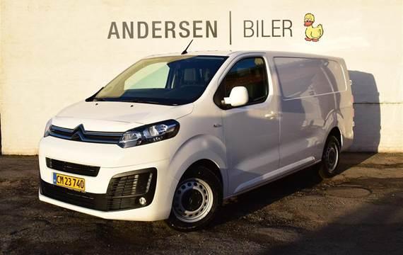 Citroën Jumpy L3N2  Blue HDi Proffline EAT6 start/stop  Van 6g Aut. 2,0