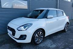 Suzuki Swift Dualjet Exclusive mild-hybrid  5d 1,2