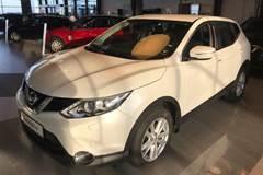 Nissan Qashqai Dig-T Acenta 4x2  5d 6g 1,2