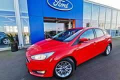 Ford Focus SCTi 125 Trend 1,0