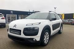 Citroën C4 Cactus PureTech Feel  5d 1,2