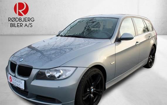 BMW 320i Touring 2,0