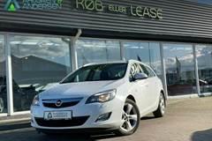 Opel Astra CDTi 125 Sport ST 1,7