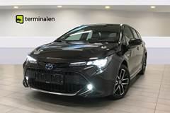 Toyota Corolla Hybrid H3 Smart TS MDS 1,8