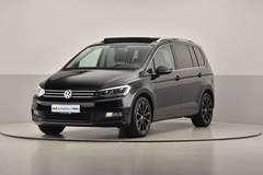 VW Touran TSi 150 Highline 7prs 1,4