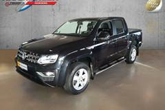VW Amarok V6 TDi 224 Highline aut. 4M 3,0