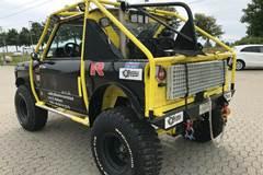 Land Rover Range Rover Van 3,5