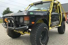 """Land Rover Defender 130 V8 130"""" Pick-up 4,0"""