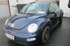 VW New Beetle Trendline 1,6