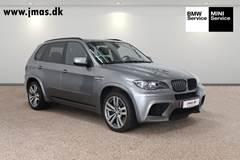BMW X5 M aut. 4,4