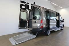 Ford Transit 350 L3 Kombi TDCi 130 Ambiente H2 FWD 2,0