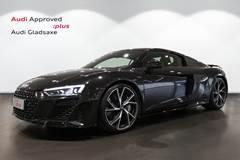 Audi R8 FSi Coupé Performance quattro 5,2
