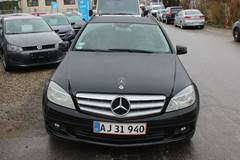 Mercedes C180 Komp. stc. BE 1,6