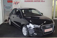 Audi A1 TFSi 122 Attraction 1,4