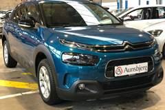 Citroën C4 Cactus PT 110 Platinum 1,2