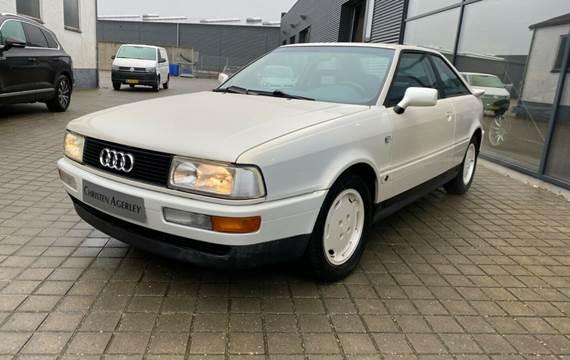 Audi Coupé 2,3 E aut.