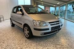 Hyundai Getz GL 1,6