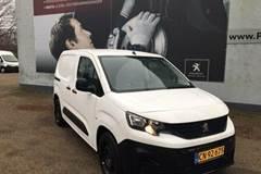 Peugeot Partner BlueHDi 100 L1V1 Zap 1,5