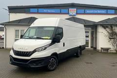Iveco Daily 35S16 16m³ Van AG8 2,3