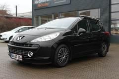 Peugeot 207 VTi Premium SW aut. 1,6